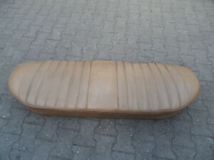 Mercedes-W123-Leather-Lederrucksitz-Leather-Seat-Rear-Seat-Bench-Rear-Seat