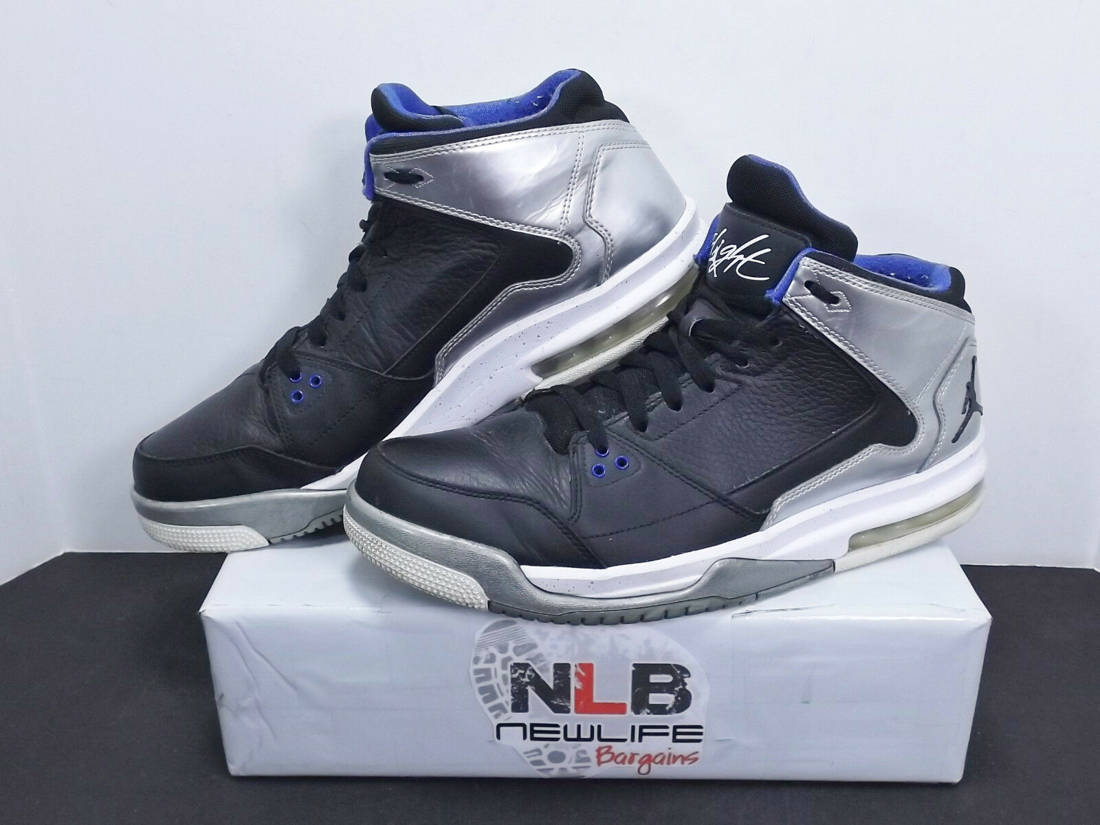 1e4e72c62325 Nike Jordan Flight Origin Basketball Shoes Shoes Shoes 599593-042 Men s Size  11 4835fe