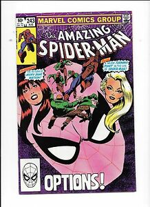The-Amazing-Spider-Man-243-August-1983-Mary-Jane-Watson-returns-after-4-years