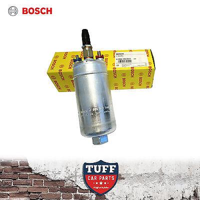 Genuine Bosch Motorsport 044 Extrenal Fuel Pump In Line 0580254044
