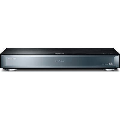 PANASONIC DMP-UB900EBK Smart 4k Ultra HD 3D Blu-ray Player with WiFi built-in