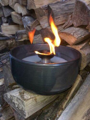 Schmelzlicht Kerzen Wachs Reste Dochthalter Glasfaser Lampen Docht Feuer Fackel*