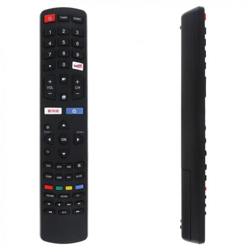 Wireless IR 433Mhz TV Remote Control with Long Control Distance for TCL RC311S
