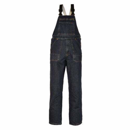 Denim-Workwear JEANS-patta Pantaloni tute da lavoro Pantaloni di lavoro 4607 Eiko patta pantaloni