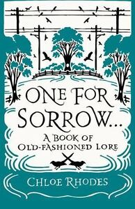 One-for-Sorrow-ExLibrary