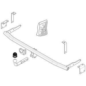 image is loading brink-towbar-for-renault-kangoo-mpv-van-2008-