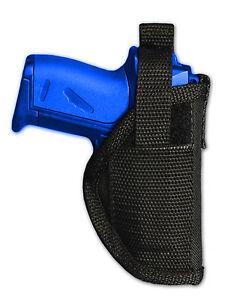 Barsony IWB Gun Concealment Holster for Llama NA Arms Mini//Pocket 22 25 380