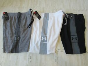 UNDER-ARMOUR-MENS-HEAT-GEAR-EZ-KNIT-SHORTS-1306496-NWT