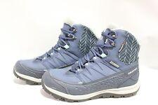 Salomon 391829 Kaina Mid CS Women's Winter Hiking Boots Sz 8.5 (R-255)