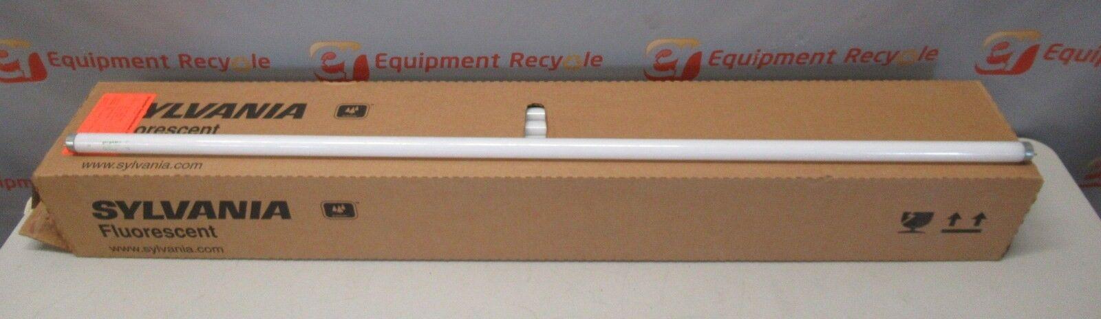 Sylvania 21998-1 Rapid Start T8 Mediano Bipin 32 W Bombilla fluorescentes Lote 30