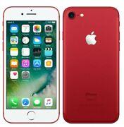 Apple iPhone 7 128GB RED LTE CDMA/GSM Unlocked