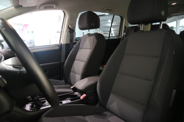 VW Touran 1,5 TSi 150 Comfortline DSG 7prs - billede 4