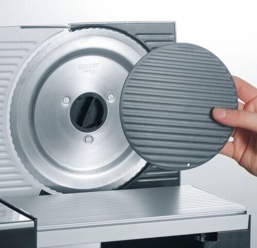 Graef Sliced Kitchen Allesschneider Schneidemaschine  Multicut Plus weiß #T4066
