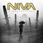 Atmospherical [10/28] by Niva (CD, Oct-2016, AOR Heaven)