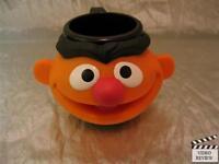 Ernie Kids Cup Sesame Street Applause