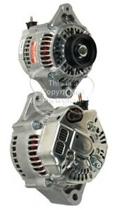 Reman-SUZUKI-GRAND-VITARA-80A-Alternator-by-an-Independent-USA-Rebuilder