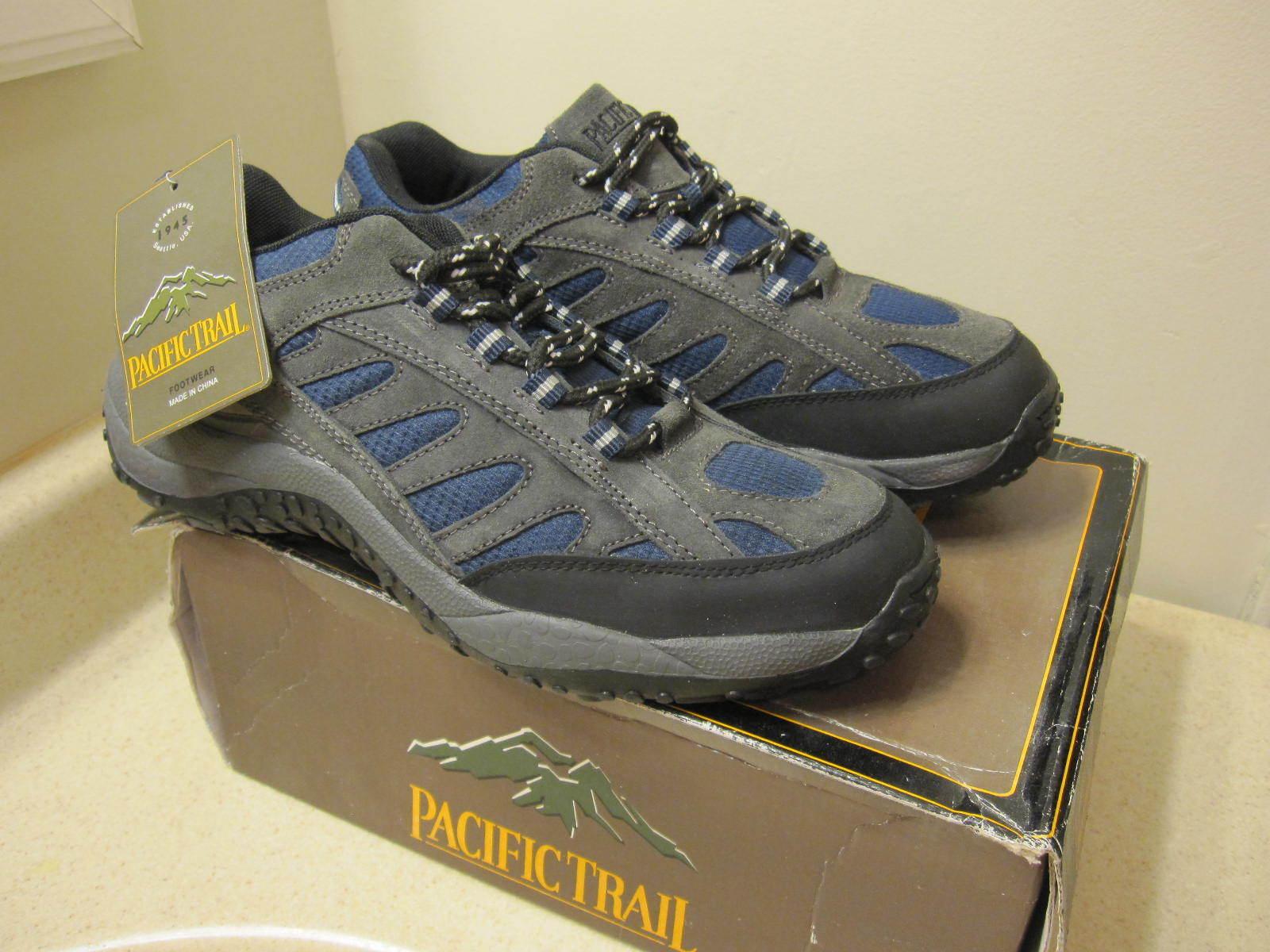 Pacific Trail Walking Uomo Walking Trail Hiking scarpe Size 9M 9f372e