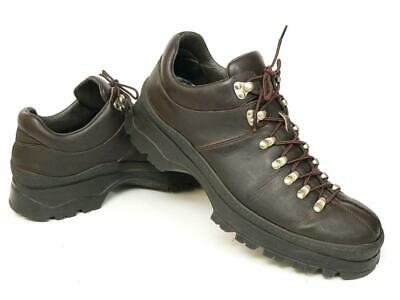 donald j pliner all leather casual walking trail hiking
