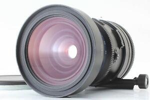 Quasi-Nuovo-Mamiya-Sekor-Z-SHIFT-75mm-f-4-5-W-Lente-per-RZ67-Pro-dal-Giappone-II