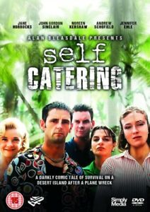 Nuovo Alan Bleasdale Presents - Self-Catering DVD (188940)