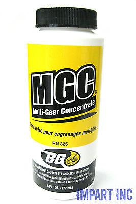 BG MGC Multi-Gear Concentrate 6oz. Multi Gear