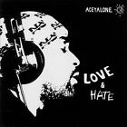 Love & Hate [PA] by Aceyalone (CD, Jun-2003, Rumm)