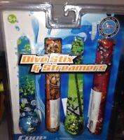 Dive Sticks & Streamers Swimways Nip