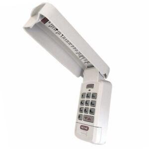 Overhead Door Code Dodger Okp Bx Comp Genie Gk Bx Wireless