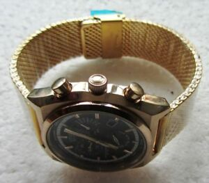 Dettagli su 22mm colore Oro in Acciaio Inox Shark Mesh Cinturino Bracciale  Watch Band Multi-Fit- mostra il titolo originale