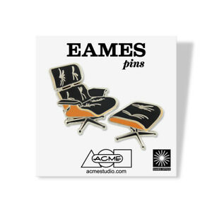 Fantastic Details About Acme Studio Lounge Chair Pin By Charles Ray Eames New Vitra Herman Miller Caraccident5 Cool Chair Designs And Ideas Caraccident5Info