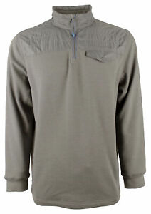 Southern-Tide-Men-039-s-Woodhaven-1-4-Zip-Pullover-SP-XL