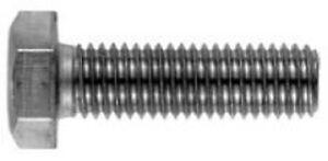 M10-Cabeza-Hexagonal-Completamente-Roscado-Hex-tornillos-de-fijacion