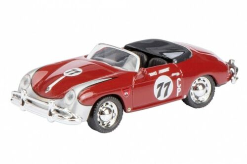 26095 schuco 1:87 porsche 356 speedster club race