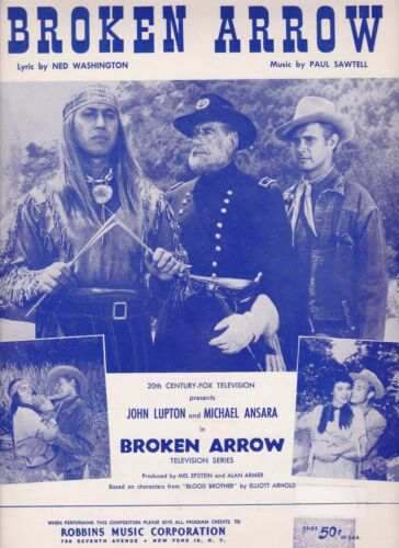 Image result for broken arrow tv series lupton and ansara