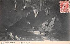 BR55120 Grotte de han la salle des mamelons belgium