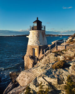 how to get to castle hill lighthouse