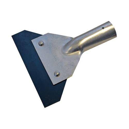 Bodenschaber Fußbodenschaber Flexibler Stahlklinge  Bodenkratzer 200mm 665589