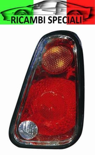 FANALE STOP GRUPPO OTTICO POSTERIORE DX BMW MINI 09//2004-10//2006 ARANC//BIAN//ROSS