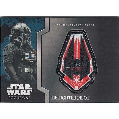 2016 TOPPS STAR WARS ROGUE ONE MISSION BRIEFING FOIL #6 DARTH VADER