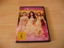 DVD Plötzlich Star - Selena Gomez - Leighton Meester - 2011 - Monte Carlo