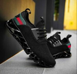 size 7 new photos official images NEW Indestructible BLADE SNEAKER MEN SHOES FOR RUNNING SPORT SHOES ...