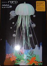 Jellyfish Paper Nano Kawada Laser Cut Paper Model PN129