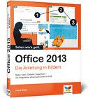 Office 2013 von Frank Möller (2013, Taschenbuch)