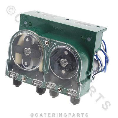 GERMAC g250 Universal 230 V Peristaltic Rotary Chemical Dosing pump 2.3 L HR