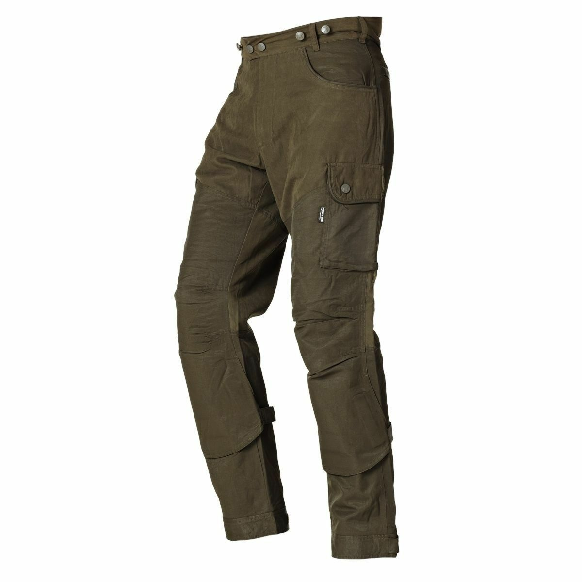 Seeland Keeper Waterproof Trousers - Olive Green - Sizes 48 to 60.  (Hunting)
