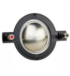 1Pcs Replacement Diaphragm Voice Coil for DS18 PRO-D1 Driver 8 Ohms NEW.