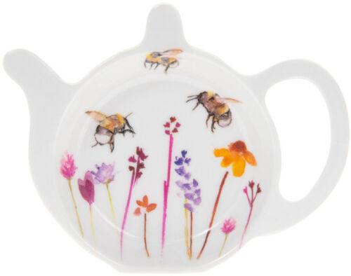 Busy Bee teabag ordenado