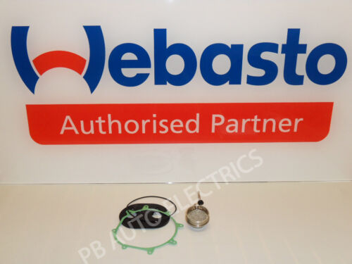 1313132B//1322643A Webasto Air Top Evo 3900//5500 Heater Service Kit B 32B//43A