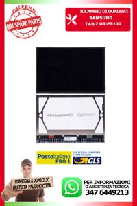LCD-DISPLAY-SCHERMO-TAB-2-GT-P5100-P5110-10-1-SAMSUNG