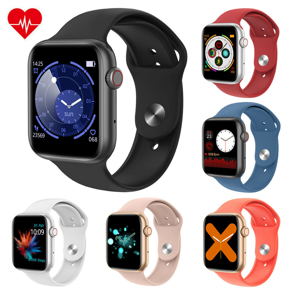 Smart Watch Heart Rate Monitor Activity Tracker Fitness Wristband for Boys Girls